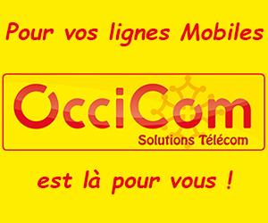 OcciCom votre nouveau partenaire pour la Mobilité